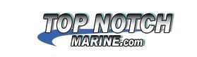 Top Notch Marine logo