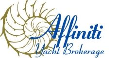Affiniti Yacht Brokerage LLC logo
