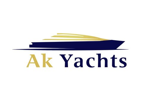 Ak Yachts logo