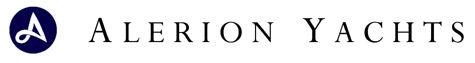 Alerion Yachts logo
