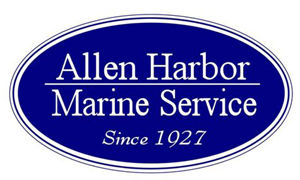 Allen Harbor Marine Service Inc. logo