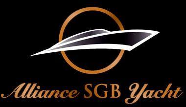 Alliance SGB Yachtlogo