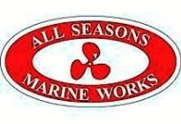 All Seasons Marine Works, Inclogo