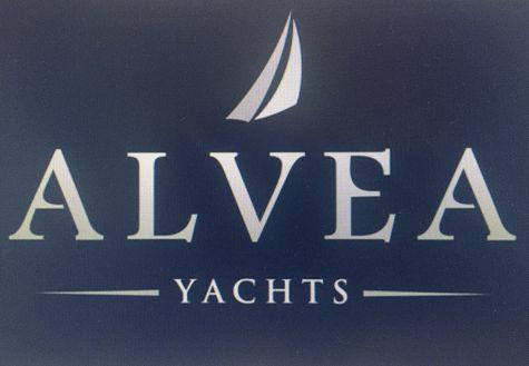 Alvea Yachts Brokeragelogo