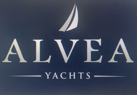 Alvea Yachts Brokerage logo
