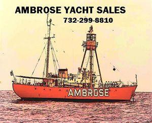 Ambrose Yacht Sales LLClogo