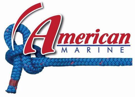 American Marine logo