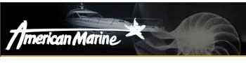 American Marine S.A. logo