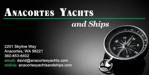 Anacortes Yachts & Ships logo
