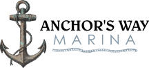 Anchor's Way Marinalogo