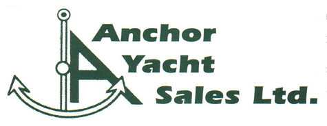 Anchor Yacht Saleslogo