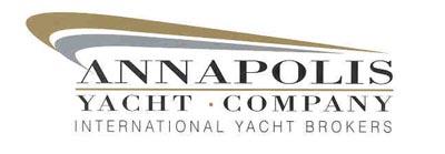 Annapolis Yacht Company logo