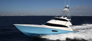 AQVALUXE YACHTS image