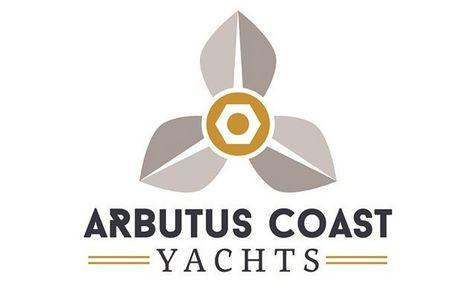 Arbutus Coast Yachtslogo