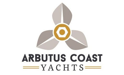 Arbutus Coast Yachts logo