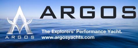 Argos Yachtslogo