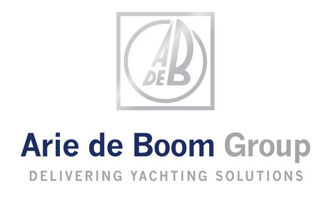 Arie de Boom Group logo