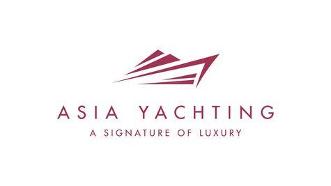 Asia Yachtinglogo