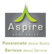 Aspire Boat Sales Ltd logo