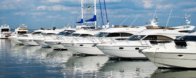 Aspire Boat Sales Ltd image