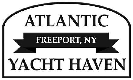 Atlantic Yacht Haven logo