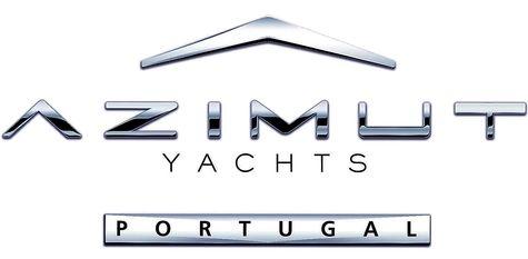 Atlantitudes (Azimut Yachts Portugal)logo