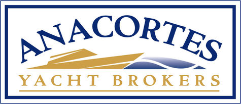 Anacortes Yacht Brokers logo