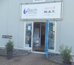 Bach Yachting International image