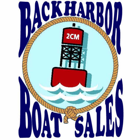 Back Harbor Boat Sales, LLC logo
