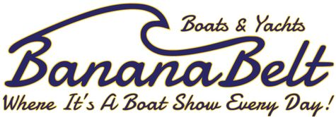 BananaBelt Boats, LLC logo