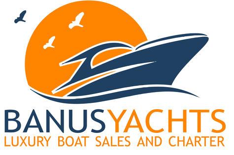 Banus Yachts SLlogo