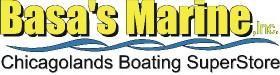 Basa's Marine logo