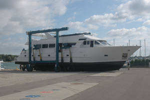 Bay Marine of Sturgeon Bay, Inc image