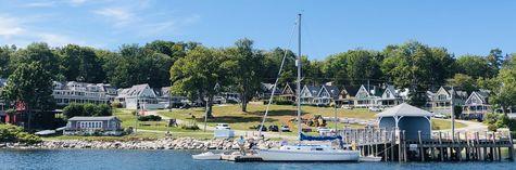 Bayside Boat Sales LLClogo