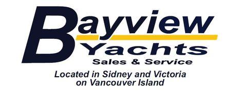 Bayview Yacht Sales logo