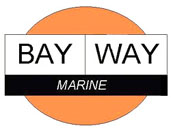 Bay Way Marine, Inc. logo
