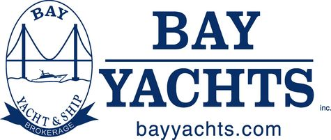 Bay Yachts, Inc. logo
