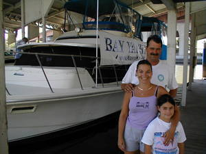 Bay Yachts, Inc. image