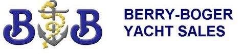 Berry-Boger Yacht Sales, Inc. logo