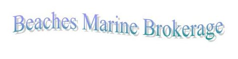 Beaches Marine Brokerage logo