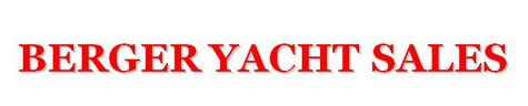 Berger Yacht Saleslogo