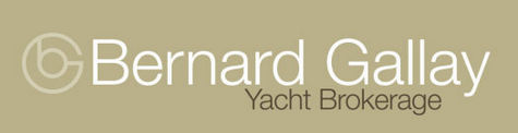 Bernard Gallay Yacht Brokerage logo