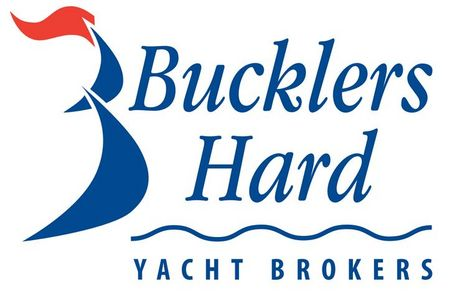 Buckler's Hard Yacht Brokers logo