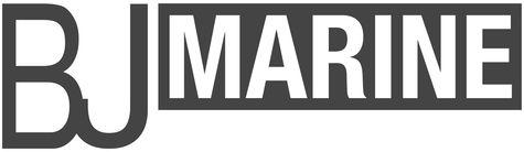 BJ Marine logo