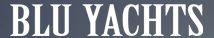 Blu Yachtslogo