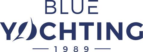 Blue Yachtinglogo