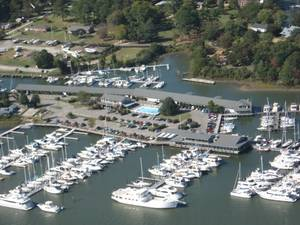 Bluewater Yacht Sales (Hampton, VA)