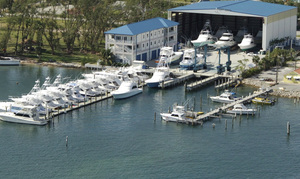 Bluewater Yacht Sales image