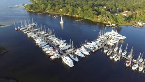 Bluewater Bay Yachts, Inc. image