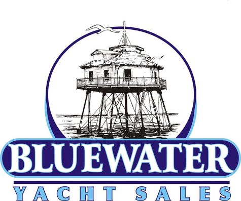 Bluewater Yacht Sales, Inc. logo
